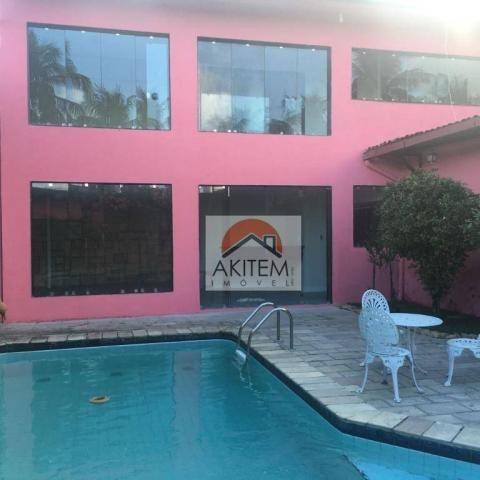 Casa com 6 dormitórios à venda, 300 m² por R$ 650.000,00 - Vasco da Gama - Recife/PE - Foto 9