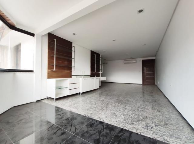 Apartamento à venda com 3 dormitórios em Aldeota, Fortaleza cod:DMV241 - Foto 19