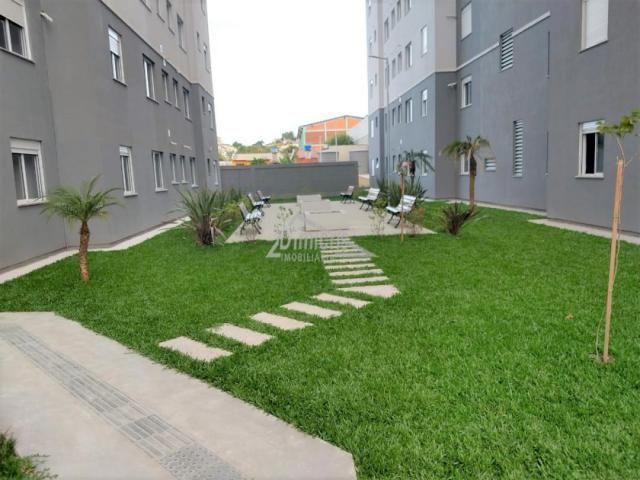 Apartamento à venda com 2 dormitórios em , Campo bom cod:167636 - Foto 4