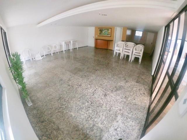 Apartamento à venda com 3 dormitórios em Aldeota, Fortaleza cod:DMV241 - Foto 7