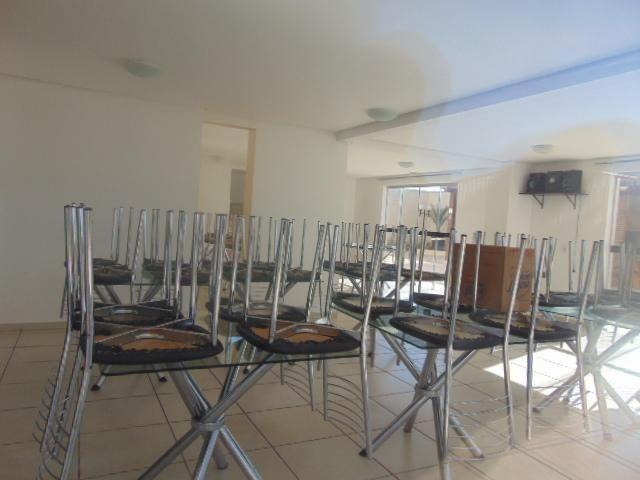 QR 120 - Apartamento com 2 dormitórios para alugar, 68 m² - Samambaia Sul/DF - Foto 8