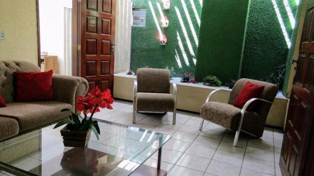 Casa com 3 dormitórios à venda, 300 m² por R$ 550.000,00 - Vila União - Fortaleza/CE - Foto 12