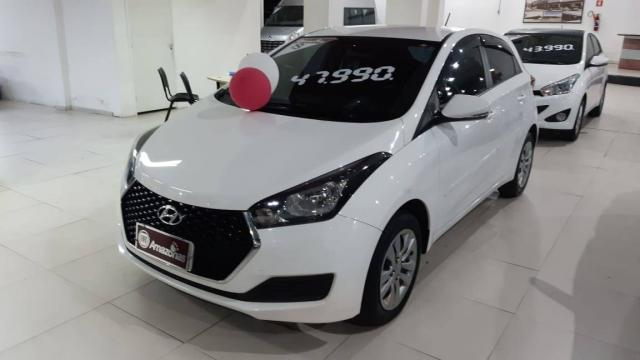 HB20 2018/2019 1.6 COMFORT PLUS 16V FLEX 4P MANUAL - Foto 2