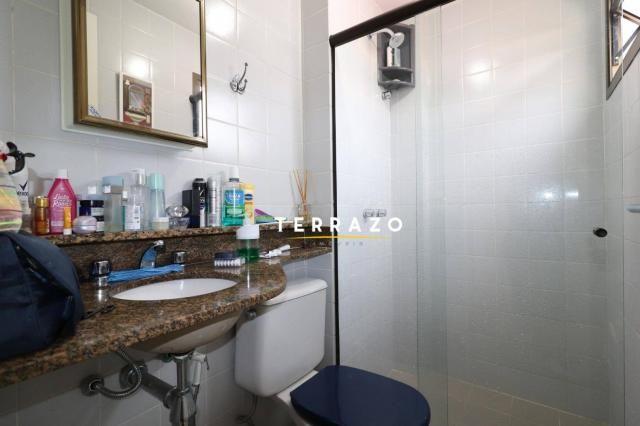 Apartamento com 2 dormitórios à venda, 68 m² por R$ 470.000,00 - Alto - Teresópolis/RJ - Foto 14