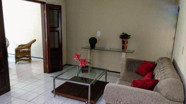 Casa com 3 dormitórios à venda, 300 m² por R$ 550.000,00 - Vila União - Fortaleza/CE - Foto 9