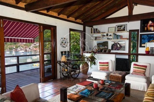 Casa de condomínio à venda com 4 dormitórios em Marinas, Angra dos reis cod:886281 - Foto 19
