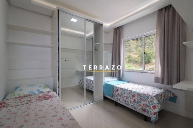Apartamento à venda, 52 m² por R$ 320.000,00 - Pimenteiras - Teresópolis/RJ - Foto 12