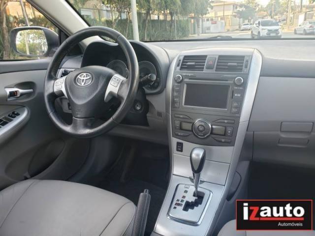 Toyota Corolla XEi 2.0 16V - Foto 9