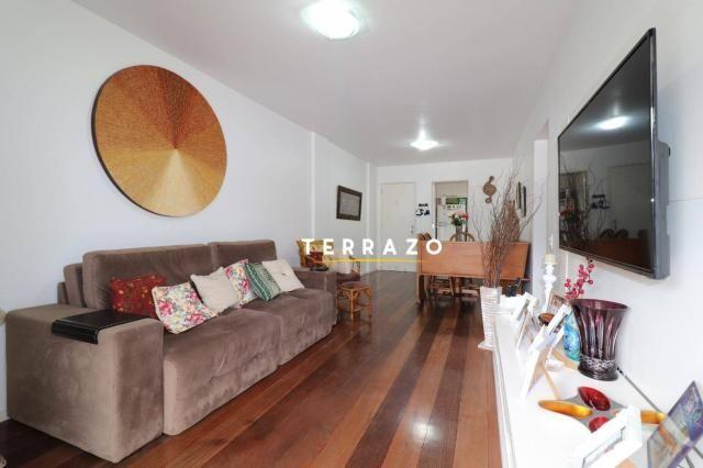 Apartamento com 2 dormitórios à venda, 68 m² por R$ 470.000,00 - Alto - Teresópolis/RJ - Foto 6