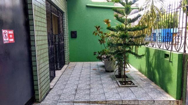 Casa com 3 dormitórios à venda, 300 m² por R$ 550.000,00 - Vila União - Fortaleza/CE - Foto 4