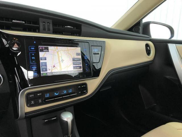 Toyota Corolla 2.0 Altis CVT - Foto 15