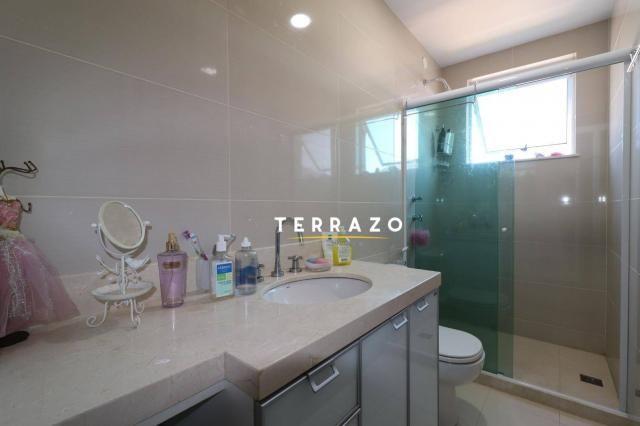 Apartamento à venda, 143 m² por R$ 945.000,00 - Agriões - Teresópolis/RJ - Foto 14