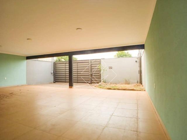 Casa com 3 dormitórios à venda, 250 m² por R$ 650.000 - Residencial Maranata - Rio Verde/G - Foto 17
