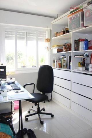 Apartamento com 3 dormitórios à venda, 80 m² por R$ 600.000,00 - Jardim Botânico - Porto A - Foto 20