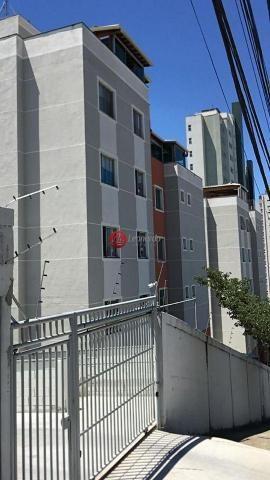 Apartamento 2 quartos - Ouro Preto
