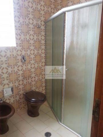 Sobrado residencial para locação, Alto da Boa Vista, Ribeirão Preto. - Foto 20