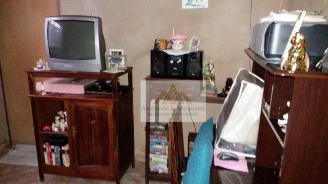 Casa residencial à venda, Ipiranga, Ribeirão Preto. - Foto 8