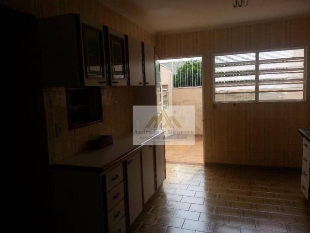 Sobrado residencial para locação, Alto da Boa Vista, Ribeirão Preto. - Foto 11