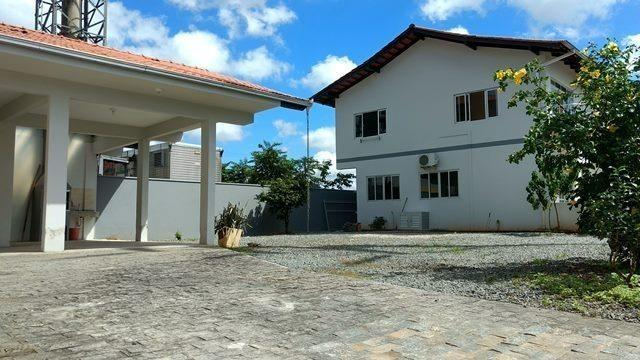 Apartamento para alugar com 1 dormitórios em Iririú, Joinville cod:L17204 - Foto 4
