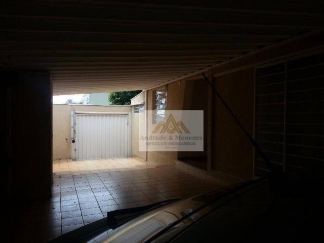 Sobrado residencial para locação, Alto da Boa Vista, Ribeirão Preto. - Foto 3