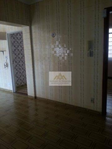 Sobrado residencial para locação, Alto da Boa Vista, Ribeirão Preto. - Foto 9