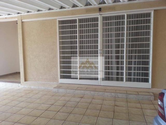 Sobrado residencial para locação, Alto da Boa Vista, Ribeirão Preto. - Foto 2