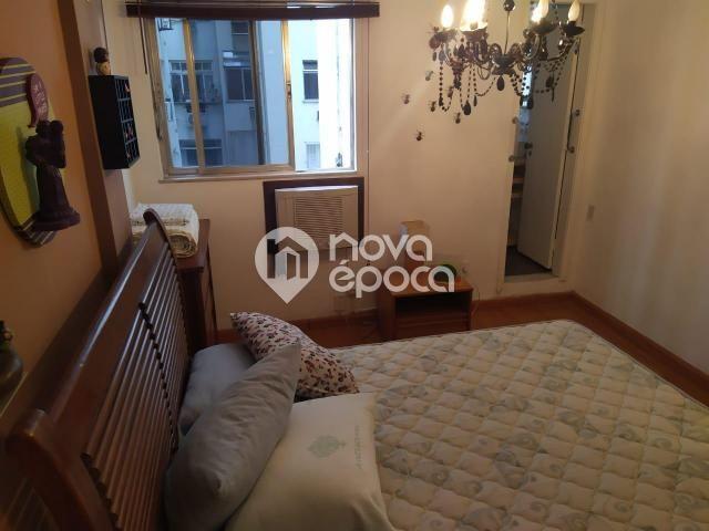 Apartamento à venda com 3 dormitórios em Copacabana, Rio de janeiro cod:CO3AP45610 - Foto 9