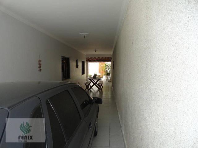 CA0047 - Casa com 3 dormitórios à venda, 202 m² por R$ 650.000,00 - Edson Queiroz - Fortal - Foto 5