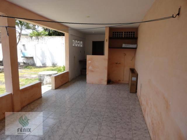 CA0007 - Casa com 3 dormitórios à venda, 240 m² por R$ 530.000,00 - Vila União. - Foto 19