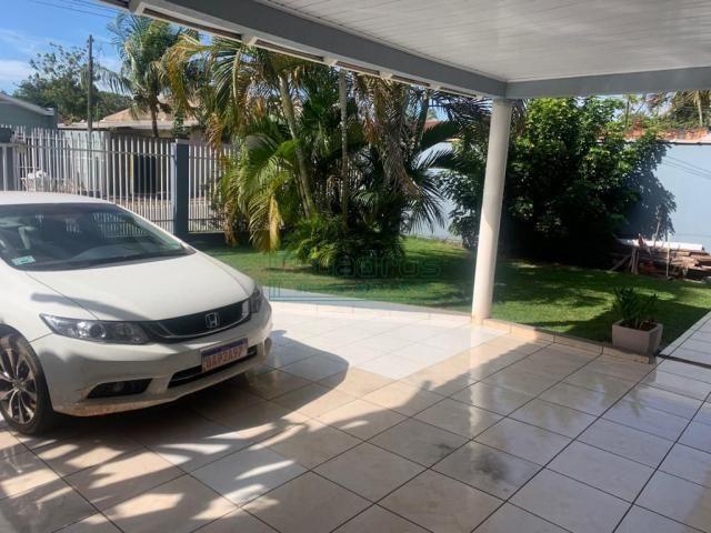 Casa à venda com 4 dormitórios em Campos do iguaçu, Foz do iguacu cod:9819 - Foto 4