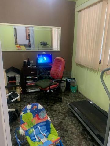 Casa à venda com 4 dormitórios em Campos do iguaçu, Foz do iguacu cod:9819 - Foto 15