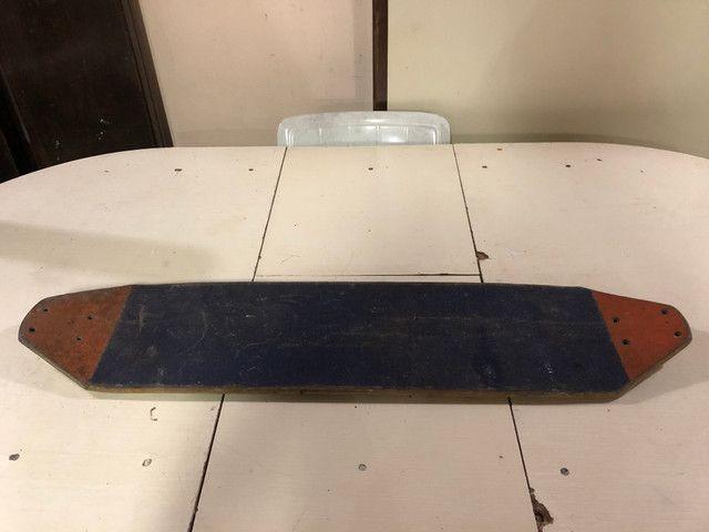 Shape Long Board - Foto 3