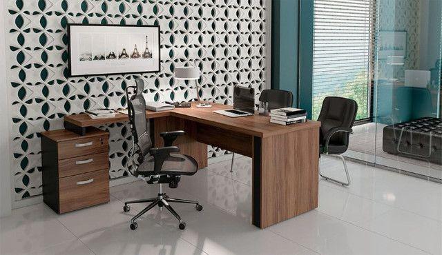 Moveis escritorio Tuddo Moveis - Foto 2