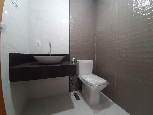 Casa duplex, 03 quartos Suite e Varanda, Piscina - Morada de Laranjeiras - Foto 8