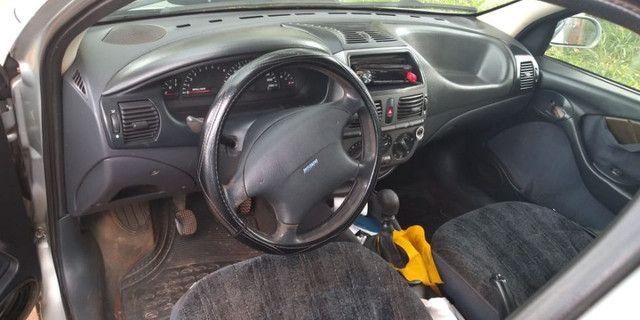 Fiat Marea SX 1.6 16v Turbo - Foto 6