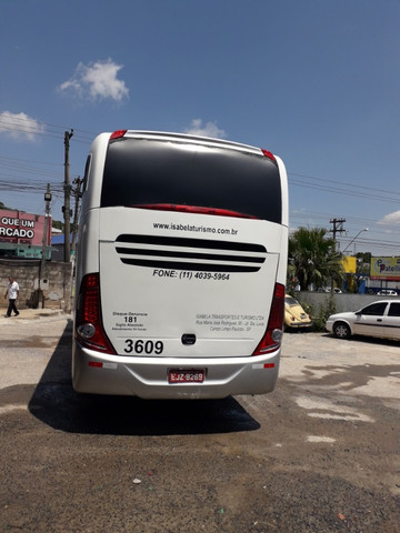 Ônibus g7 160.000,00 - Foto 8