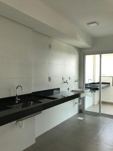 Apartamento 2 qtos, NOVO, Setor Sudoeste, 67 mts - Foto 4