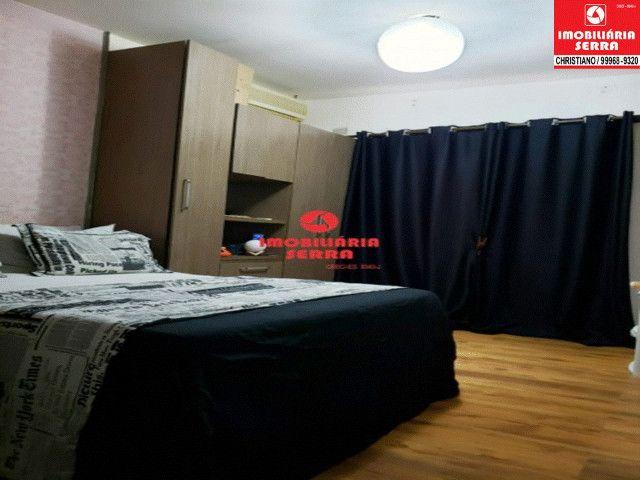 (CAN-200) Casa com fino acabamento e uma ótima localização