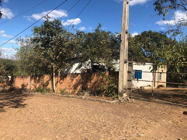 Alugo Rancho na comunidade Varjão - Foto 2