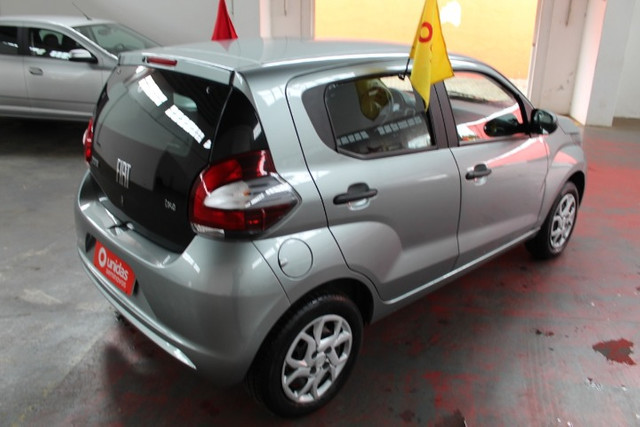 Fiat Mobi Like 1.0 - Foto 4