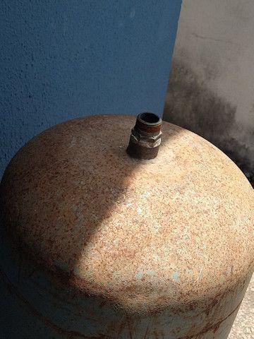 Cilindro de ferro bom para compressor caseiro - Foto 4