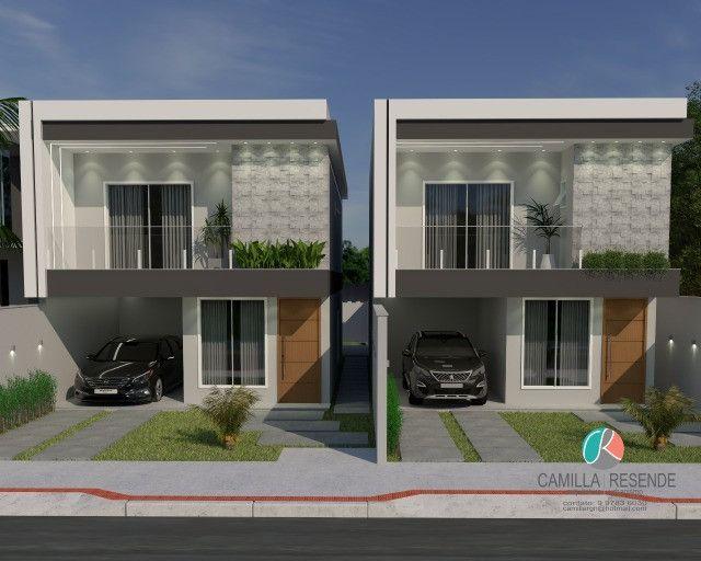 Linda casa como você sempre desejou, em Morada de Laranjeiras confira: - Foto 7