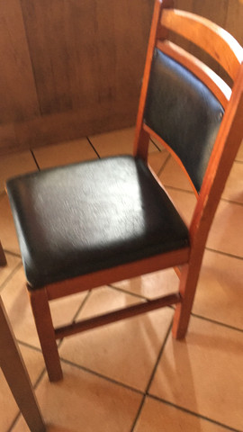 Cadeira Franco Bachot - Foto 2