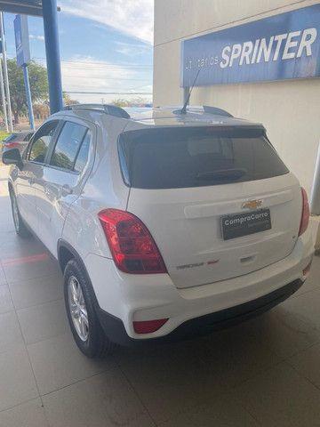 Chevrolet Tracker LT Flex Automático 2018/2018 - Foto 5