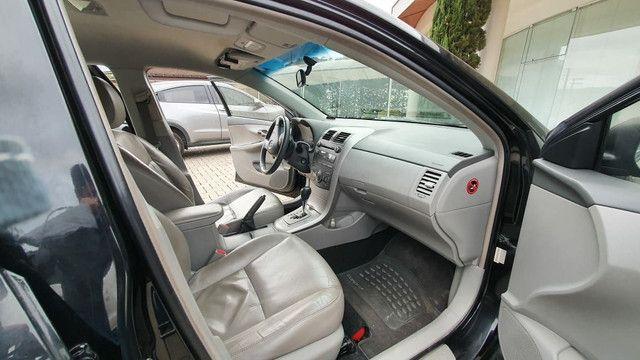 Corolla XEI 2.0 2011 - Abençoado - Foto 15