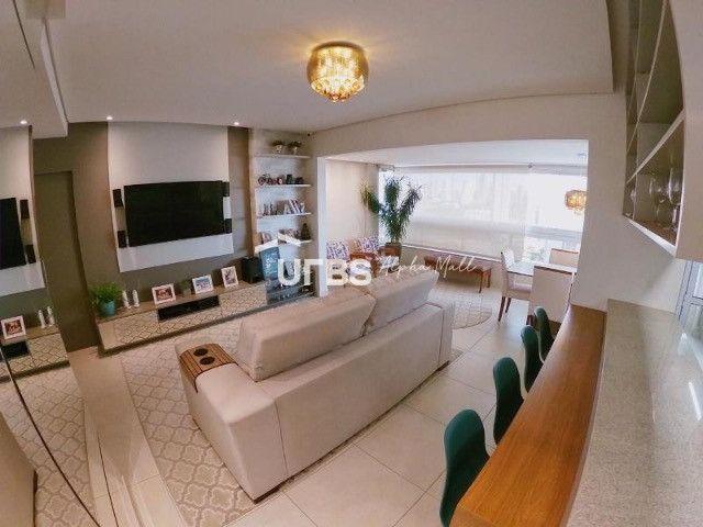 Apartamento Bueno América - 3 Suítes - 102 m2 - Foto 4