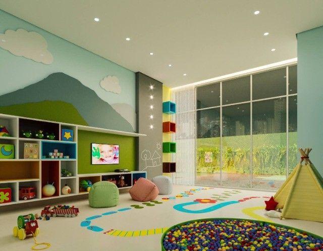 MRA65697_Oportunidade de Planejamento! Apartamento em Construção na Aldeota 95m² - Foto 3
