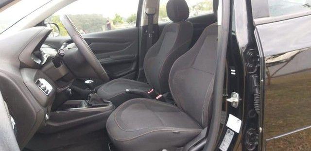 Chevrolet ONIX 1.4 MT LTZ 2013 FLEX - Foto 8