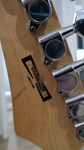 Guitarra Ibanez GIO - Foto 3