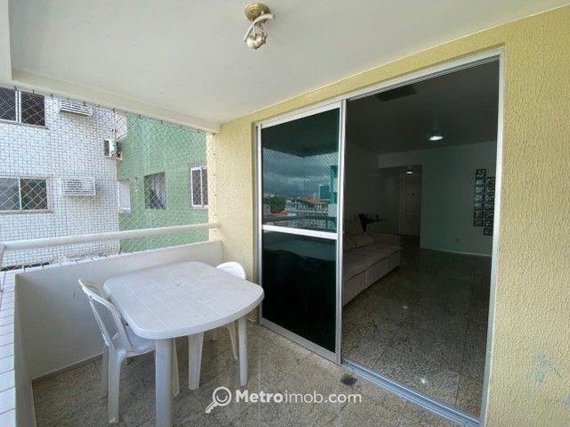Apartamento com 3 quartos à venda, 132 m² por R$ 630.000 - Jardim Renascença - mn - Foto 4